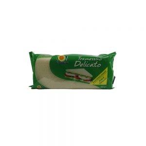 Pane per Tramezzino delicato