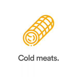 Cold meats
