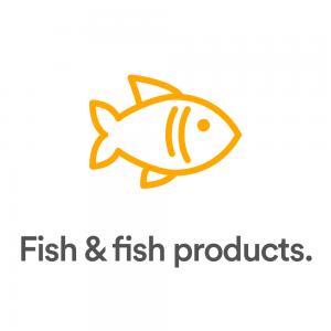 Fish & fish products