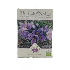 Caramelle Zafferanelle Prendas de Marganai