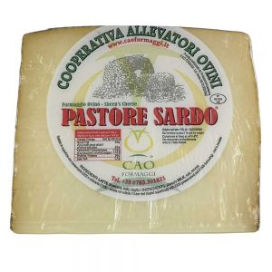 Formaggio Pecorino Pastore sardo