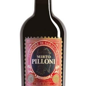 Mirto Rosso Pilloni